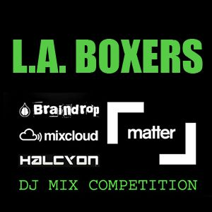 Braindrop @ Matter Competition Mix