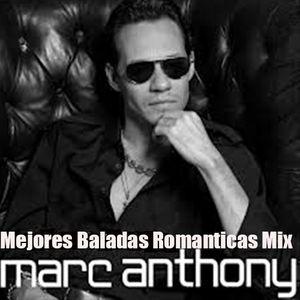 Marc Anthony Mix Romantico