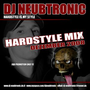 DJ Neubtronic - Hardstyle is my Style Vol. 1 (12.2008)