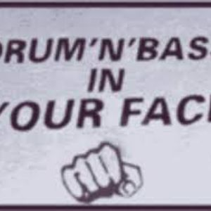 Ágoras - Black Friday [Drum and bass set] - 28.11.14