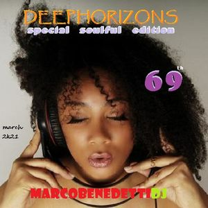 DeepTech Soulful Edition 69 th