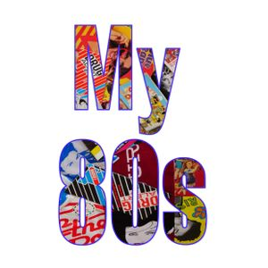 #My80s Show 7 on Radio Cabin 20th July 2017