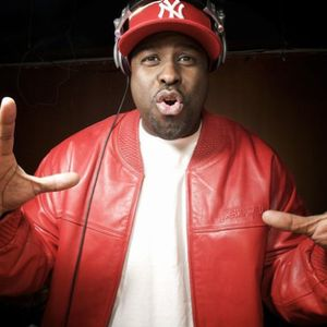 DJ Funkmaster Flex live on Hot 97