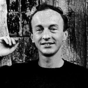 Poetry & Prose Pondělí - Monday 29. May - Frank O'Hara