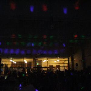 SAUNDA END OF SEMESTER PARTY 2012 MEGAMIX
