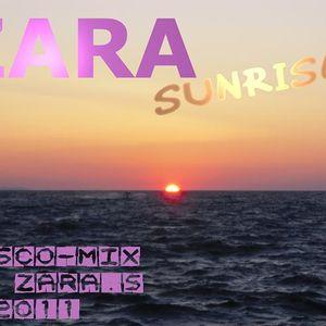 Zara S. Promo-Disco-Mix I-2011