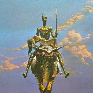 THABEAT VALERA: BOSQUE SIN HOJAS (LP), UPPER EGYPT SERIES, 2010