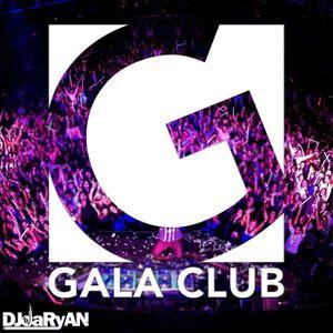 DJ JaRyAN - GALA CLUB (Gala TV)