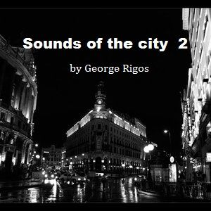 Sounds Of The City  2