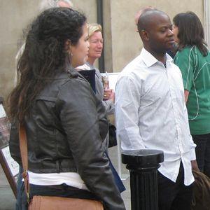 Culture Shots #12 (Intercultural Dialogue through Community Media)