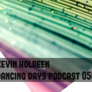 Dancing Days Podcast: Episode 056