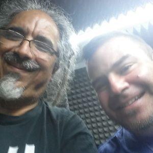 Haji Mike Live interview with Talal TBone on MIM (Music Is Memory) Show on MYCYRadio Cyprus