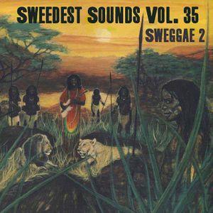 Sweedest Sounds Vol. 35 - Sweggae 2
