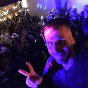 Hip Deep House/ Garage/ Grime/ Breaks Blizzard 2016 Mix by J Fell