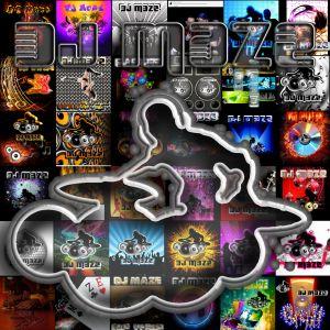 DJ Maze - Vegas 2011-2012 Part 02