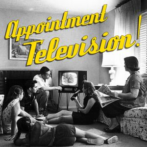 Episode 030: TV of Our Bygone Youth and The Americans S01E02-05