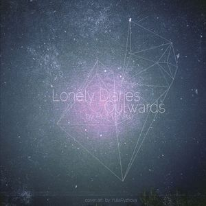 Lonely Diaries Outwards [live]