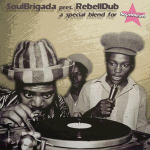 SoulBrigada pres. RebellDub
