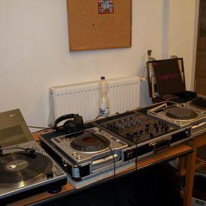 DJ San & Deejay Krüge® - Komoly Mix 87 - 2013.02.21. - deep & funky vocal house - classic vinyls