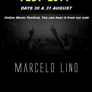 Marcelo Lino @ Live End Of Summer Festival 2014 By VibeIbiza