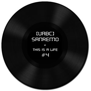 [UABC] Sanremo - This is a life # 4