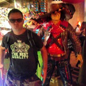 Punk Rock Brih (Chad Neely Dedication Episode)