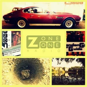 #ZoneOneDigest with Stuart Hardy - Live From a Hole in the Ground -- @z1radio