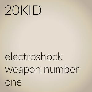 20KID - electroshock weapon number one