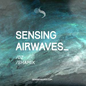 Sensing Airwaves vol. 2