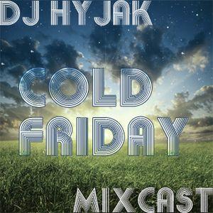 Hyjak Radio - Cold Friday