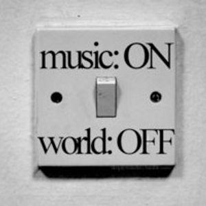 The Penthouse Mix.....UKG & DnB