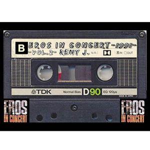 Eros in Concert -1991-Tape 2-Digitalizzata, Pulita, Equalizzata e Normalizzata da Renato de Vita.