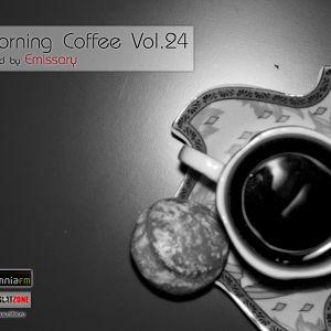Morning Coffee Breaks Mix