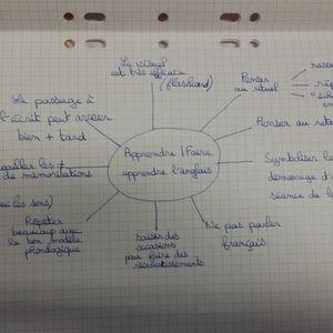 #18 Retour sur mon cours de didactique des langues et ma venue à Paris