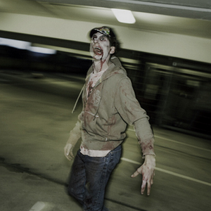 2.8 Hours Zombie Mix-Tape
