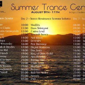 SUNCRAFT presents: Trance Classics Vs Underground ~STC SPECIAL~