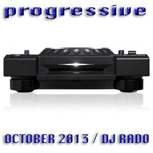 Progressive October 2013