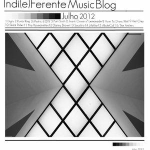 Indi(e)ferente Mix July2012