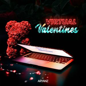 Virtual Valentines // Afrobeats, Soca & Urban Special // DJ Aryanz