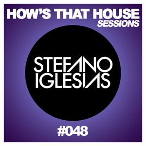 #048 HTH Sessions - Stefano Iglesias (08-08-2014)