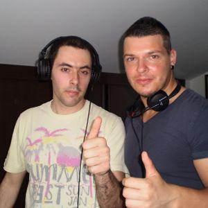 Techno Feelings (Gabriel Muñiz & Rober Rey)