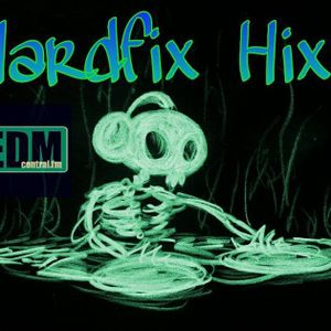 HARDFIX HIX BEDROOM MIX