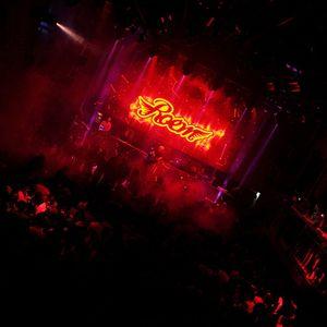 DJ Roem Live DJ Set-May 11th 2012@Club Ellui (Seoul, South Korea)