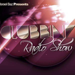 "Clubbing Radio Show #8 (August 2012) ""Armando Gonzales""  (DJ Armand)"