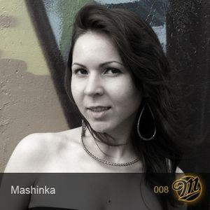 M-Cast.008 Mashinka