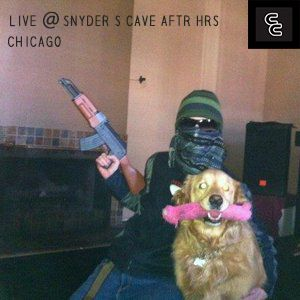 Loft 02 (recorded live in Chicago @ Snyder's Cave after-hours Loft)