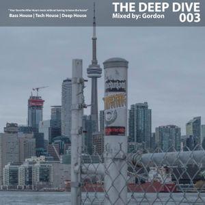 Gordon - The Deep Dive 003 (With 3D0M)