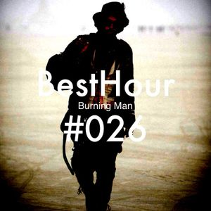 #026 Burning Man