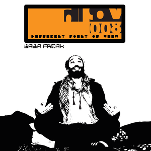 DPOV 008 - Baba Freak