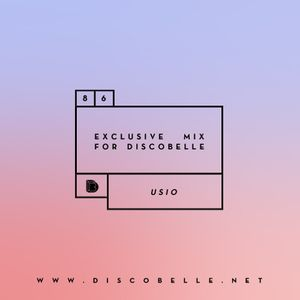 Discobelle Mix 086: Usio
